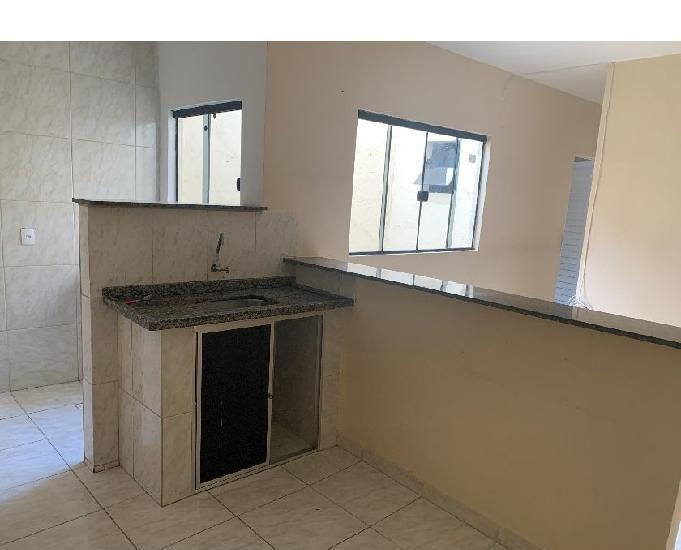 Apartamento Para Locação em São Mateus