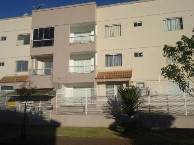 Apartamento requintado bairro: alto alegre r$ 1.100