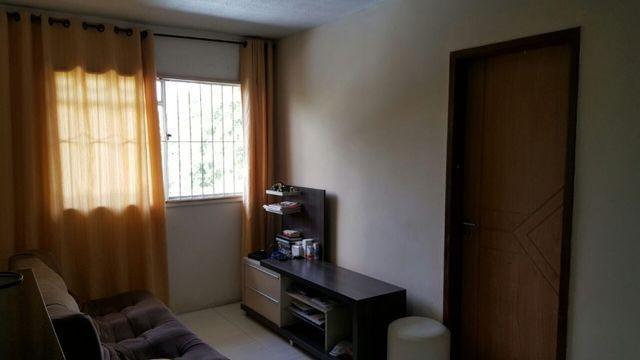 Apartamento em são rafael, 1 quarto (mobiliado)