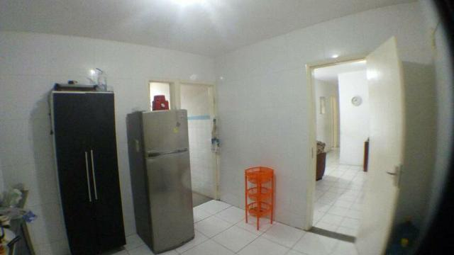 Apartamento mobiliado aluguel