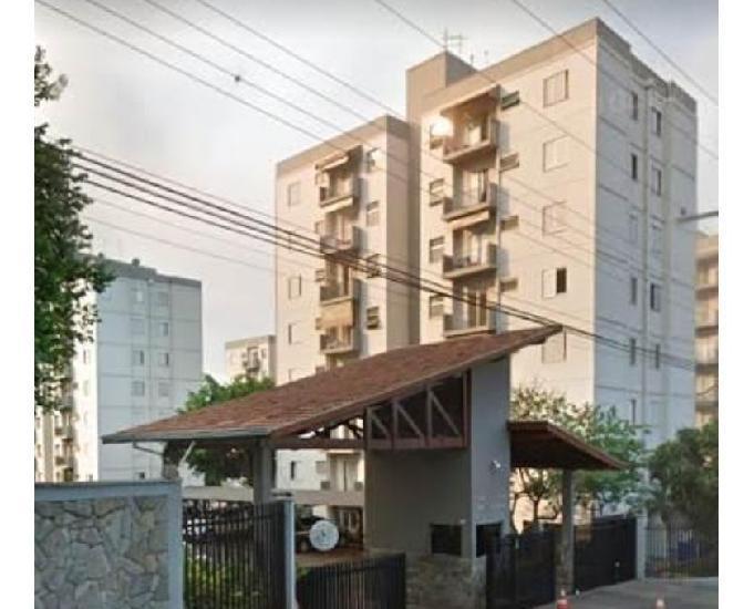 Apartamento padrão 2dormt. Parque Bandeirantes