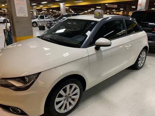 Audi a1 1.4 tfsi attraction s-tronic 3p