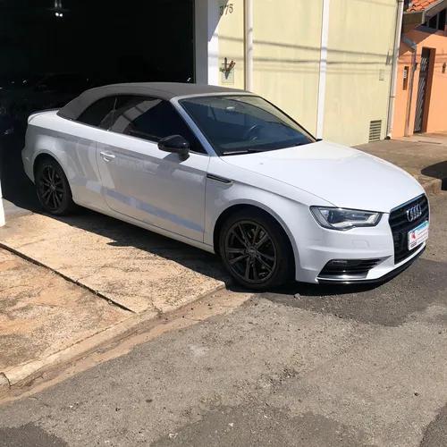 Audi a3 audi a3 1.8 16v tfsi cabriolet ambition 180 cv