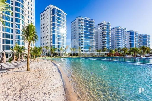 Brava home resort para locacão em praia brava, itajaí