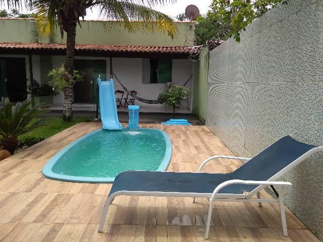 Casa de Praia Setiba ES