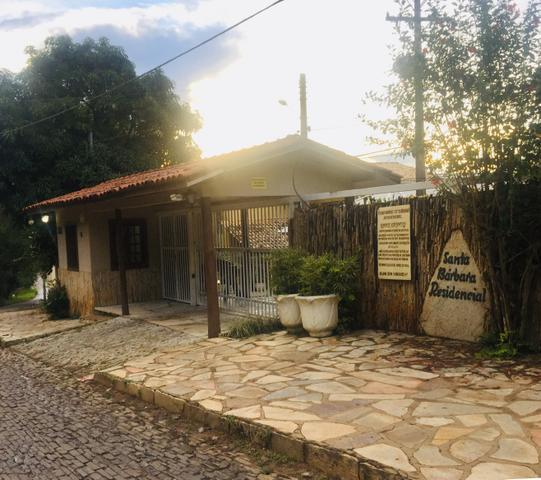 Excelente casa mobiliada (2 suítes) - pirenópolis/go