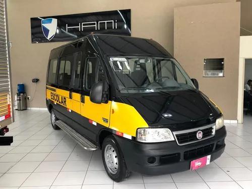 Fiat ducato multi 2011 20 lugares