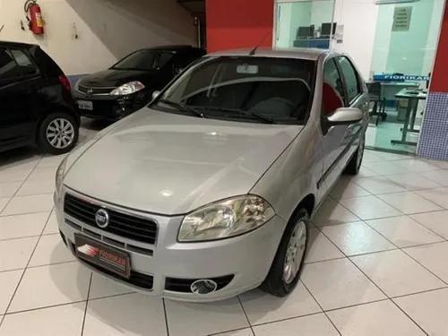 Fiat palio palio elx 1.4 (flex)