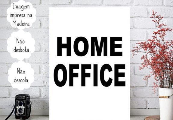 Home office vendas