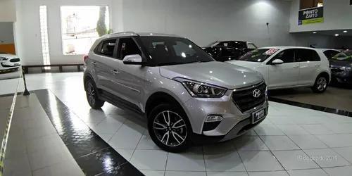 Hyundai Creta CRETA 2.0 PRESTIGE (AUT)