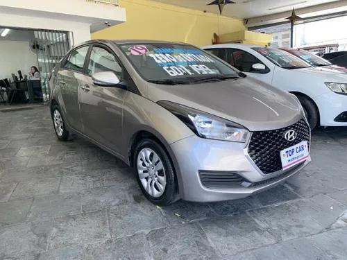 Hyundai hb20s hb20s 1.0 comfort plus