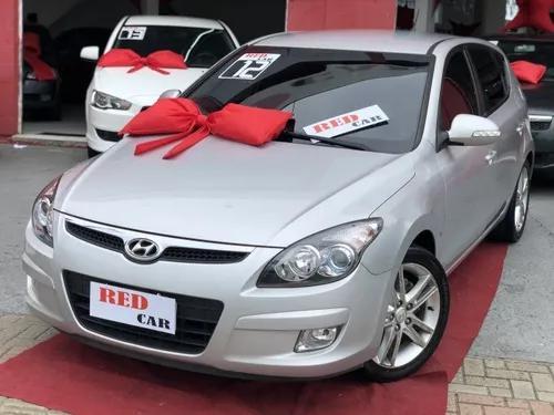 Hyundai i30 i30 2.0 mpfi gls 16v gasolina 4p manual