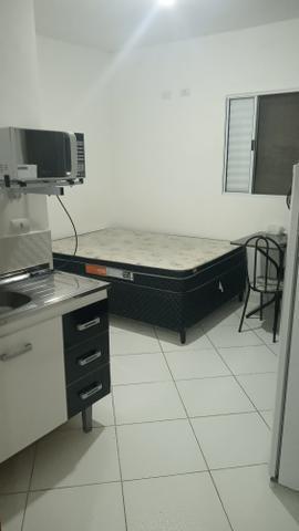 Kit mobiliado prox.paulista/uninove/unip