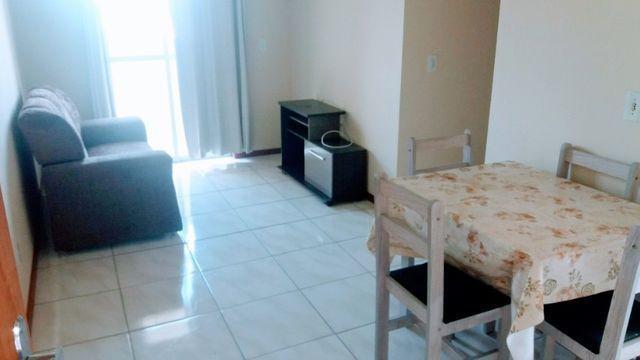 Locaçao anual 2 dorms (mobiliado)