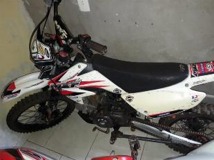 Mini Moto MXF 125 cc