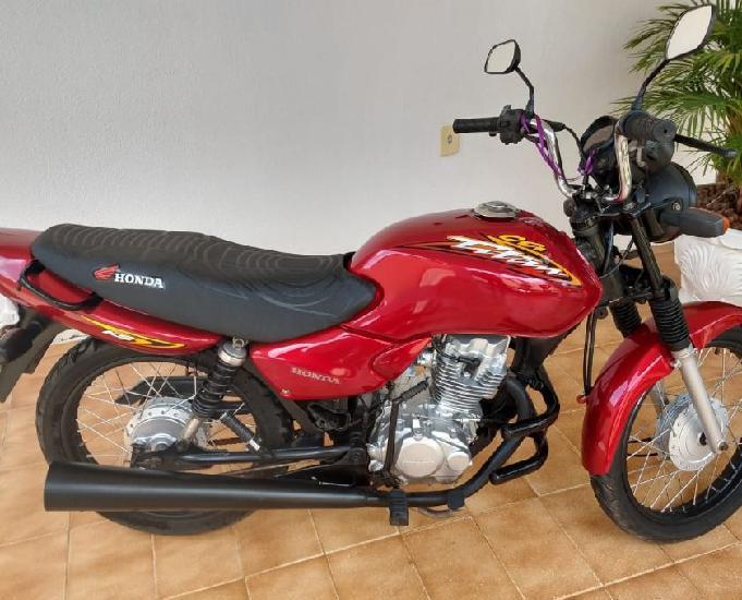 Moto Honda CG 125 2003