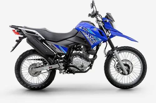 Nova crosser 150 z - abs - 2020 - zero entrada