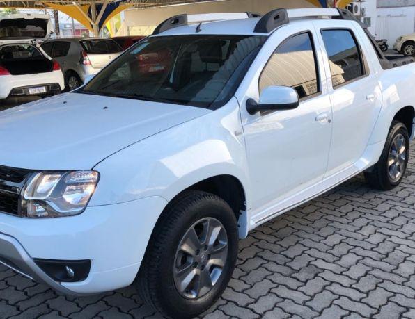 Renault duster oroch dyna. 2.0 flex 16v mec. flex - gasolina