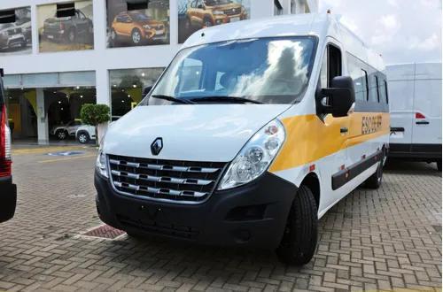 Renault master 2.3 extra l3h2 vitrè 5p