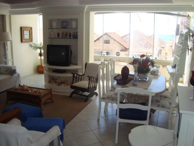 Reveillon 2021 - apartamento c/ 3 quartos - praia grande - 1