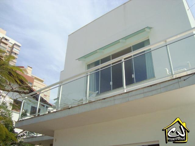 Reveillon 2021 - casa c/ 3 quartos (ar) - praia grande - 1
