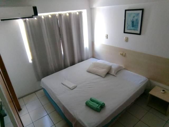 Silva hospedagem-promoção!!! american flat/ diárias 90,00