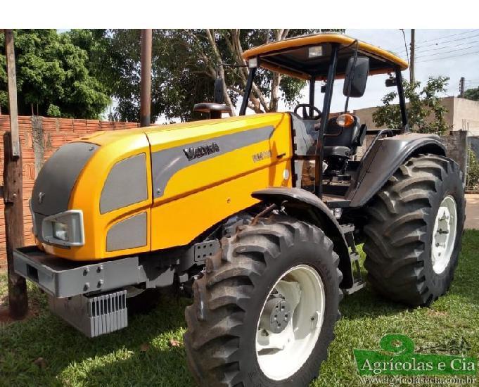 Trator Valtra BM 110 4x4 (Apenas 2.600 Horas - Excelente!)