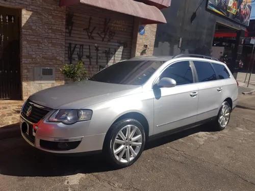 Volkswagen passat variant 2.0 fsi comfortline 5p