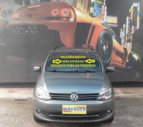 Volkswagen spacefox volkswagen spacefox 1.6 mi sportline 8v