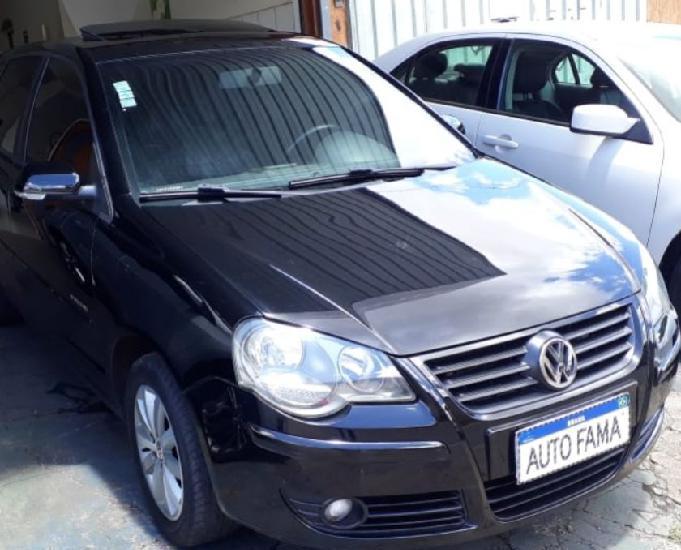 Volkswagen polo 2011 completo