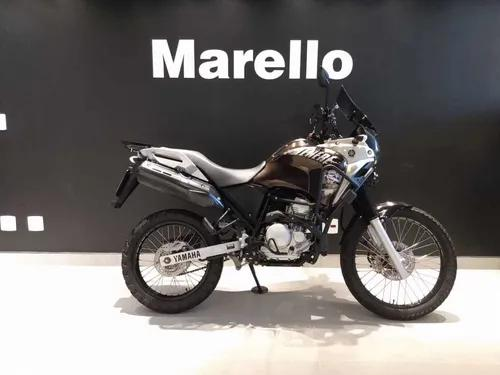 Yamaha tenere 250 2016 lander 250 honda xre (r)