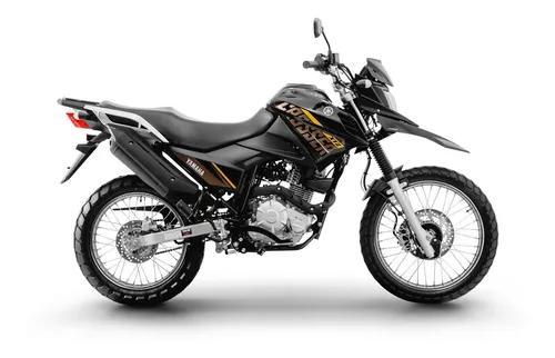 Yamaha xtz crosser 150 z abs 0 km 2020