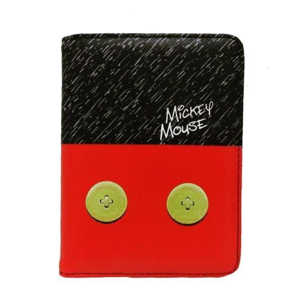 Porta passaporte do mickey. original e novo.