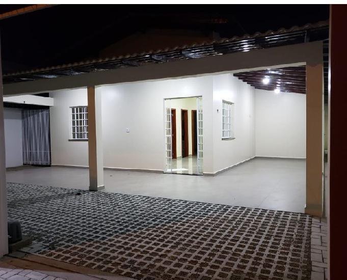 tima casa 03 Qtos no São Vicente