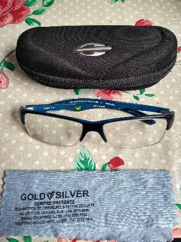 Armação óculos mormaii usada