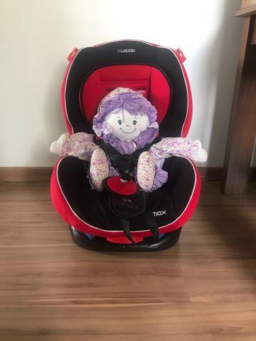 Cadeira infantil para carro