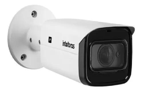 Camera infra ip vip 3260 z starlight ir 60m 2.0 mp poe