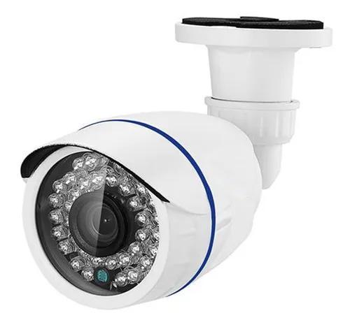 Camera seg full hd 1080p infra 30m 4x1 ahd/ cvi/ tvi/ cvbs