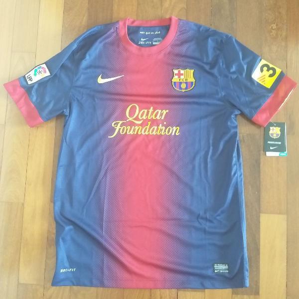 Camiseta barcelona dri fit original
