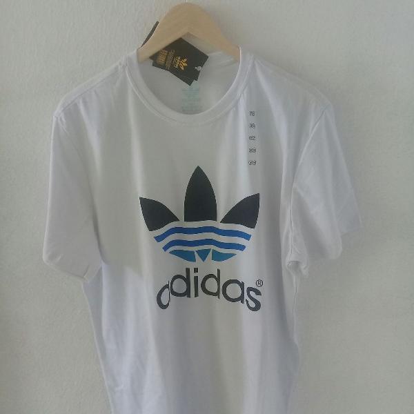Camiseta gola redonda - adidas