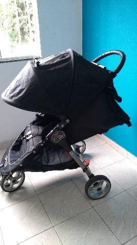 Carrinho importado baby jogger city mini