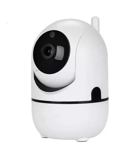 Mini camera ip wifi hd onvif sensor movimento automatico