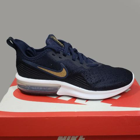Nike airmax sequent 4