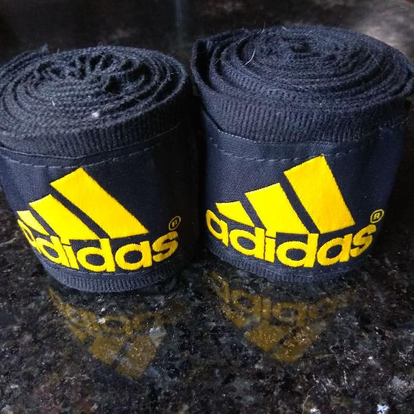 Par de bandagem adidas