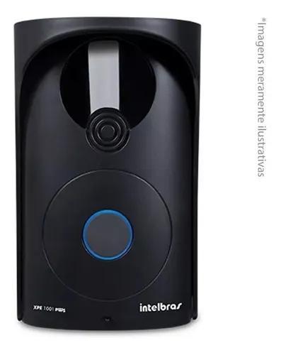 Porteiro eletrônico intelbras xpe 1001 plus interfone