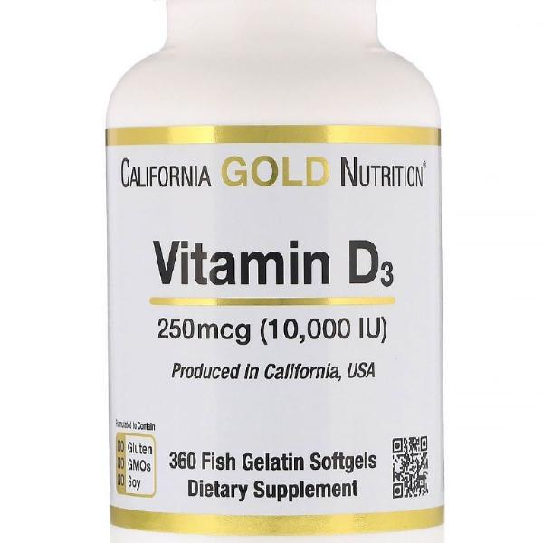 Vitamina d 10.000ui