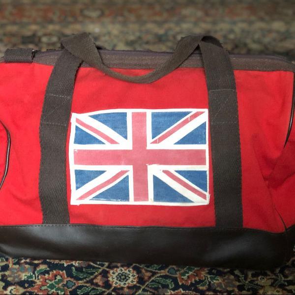 Bolsa de mão de viagem brooksfield