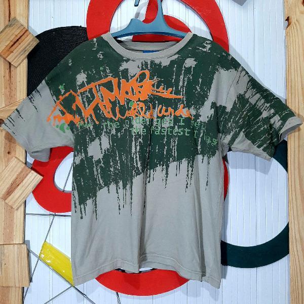 Camiseta quiklose