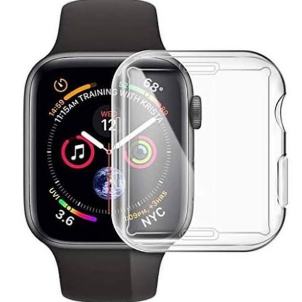 Case capa com proteção de tela apple watch