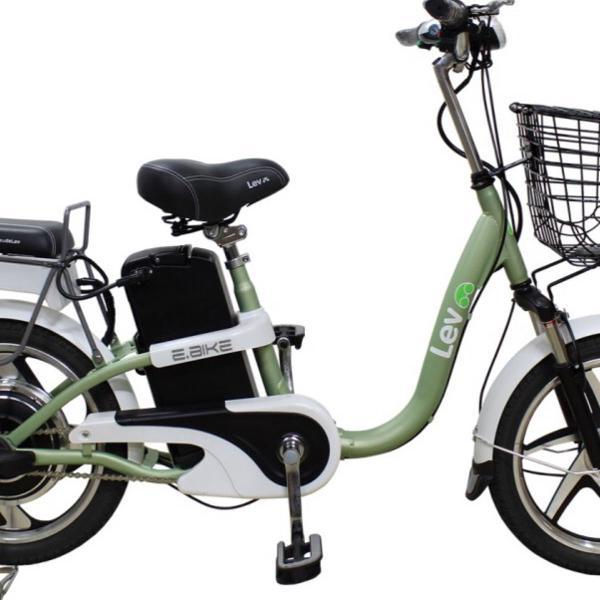 E-bike lev